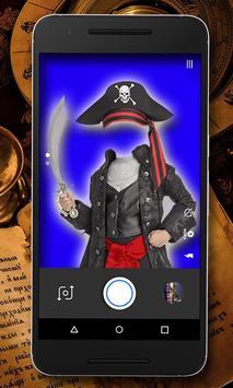 Pirate Suit Montage screenshot 1