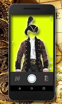 Pirate Suit Montage screenshot 6