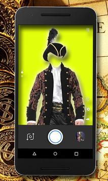 Pirate Suit Montage screenshot 9