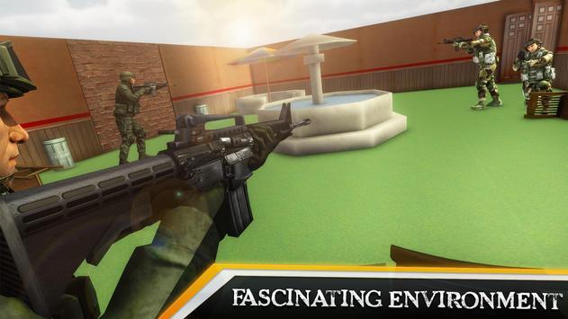 SWAT Anti Terrorist Commando screenshot 6
