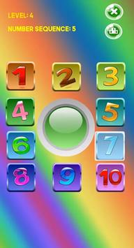 Numbers screenshot 1