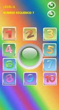 Numbers screenshot 2