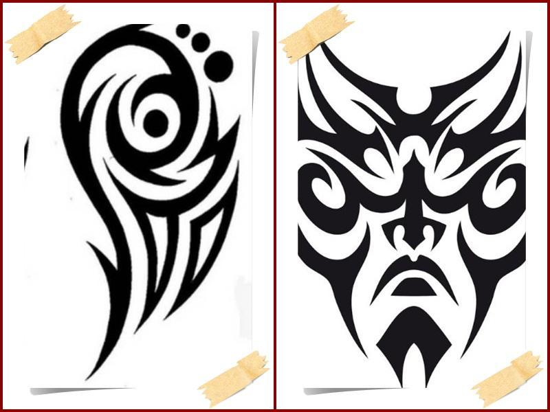 Tribal Tattoo Design Ideas For Android Apk Download