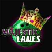Majestic Lanes Bowling icon