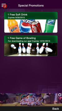 Majestic Lanes Bowling screenshot 3