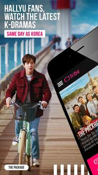 Tribe - Nonton Drakor and Serial TV Premium poster