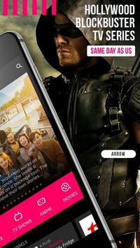 Tribe - Nonton Drakor and Serial TV Premium apk screenshot
