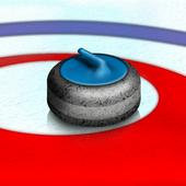 Curling Micro icon