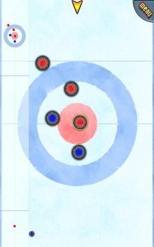 Curling Micro apk screenshot