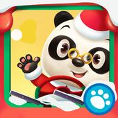 Dr. Panda's Christmas Bus icon