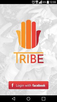 Tribe: Let My People Know poster