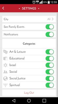 Tribe: Let My People Know apk screenshot