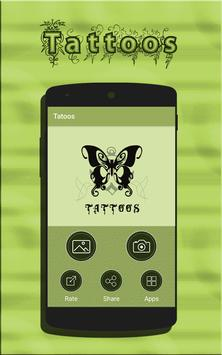 Tattoo Photo Maker Effect Pro apk screenshot