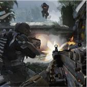 Modern Special Strike Online icon