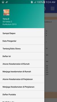 BSE SD kelas 2 tema 8 screenshot 5