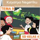 BSE SD kelas 4 tema 9 APK