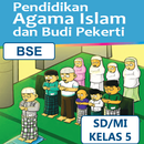 BSE SD kelas 5 Agama Islam APK