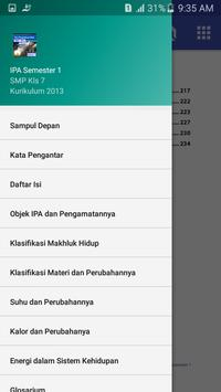 BSE SMP kelas 7 IPA sem 1 screenshot 4