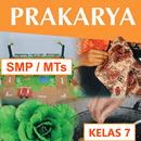 BSE SMP kelas 7 Prakarya APK