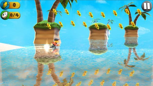 Dario World: Adventure Run apk screenshot