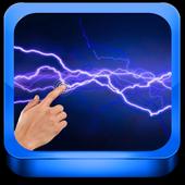 Electric Shock Joke Screen icon