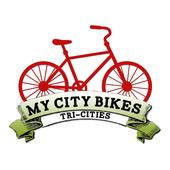 Tri Cities Bikes icon
