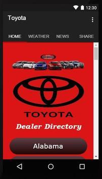 Toyota Dealer App APK Download Free Auto Vehicles APP For - Alabama toyota dealers