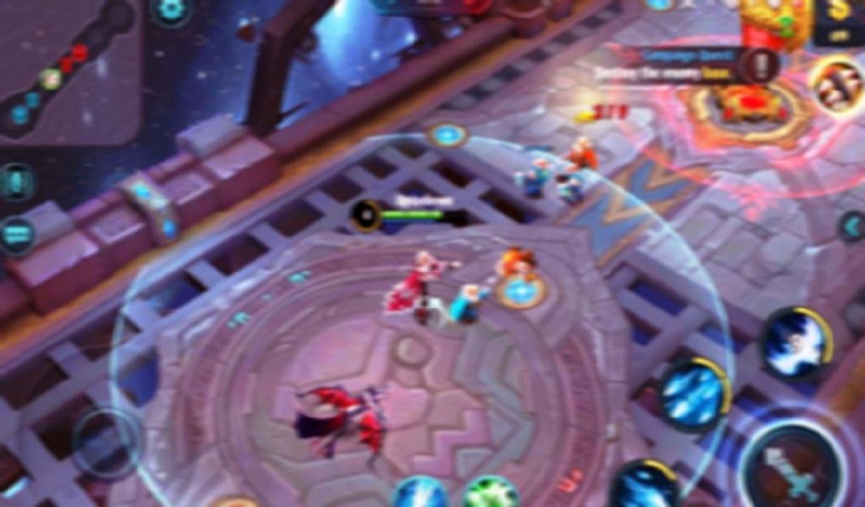 Trick Mobile Legends 5v5 Moba bài đăng ...