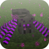 Elemental mobs mod for MCPE icon