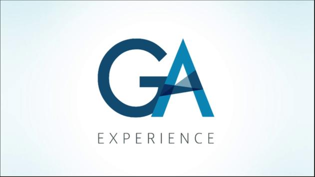 GA Experience poster