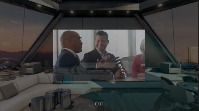 GA Experience screenshot 1