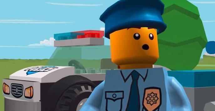 Tricks for LEGO Juniors Quest poster