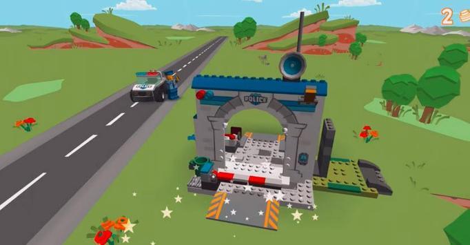 Tricks for LEGO Juniors Quest screenshot 1