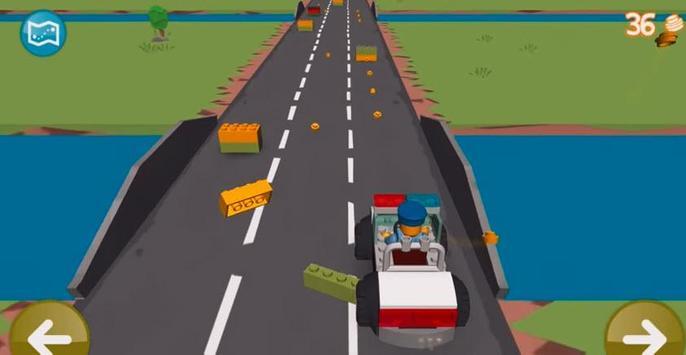 Tricks for LEGO Juniors Quest screenshot 3