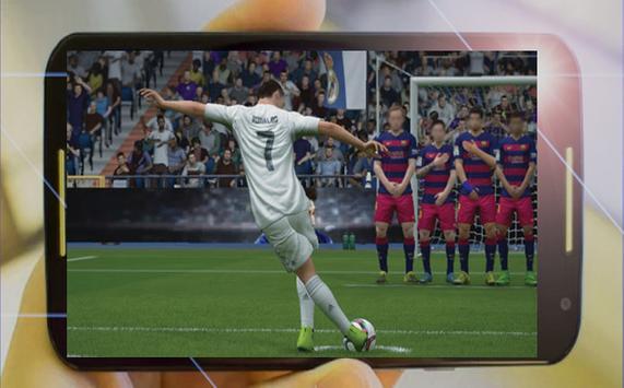 Tricks for FIFA 15 New apk screenshot