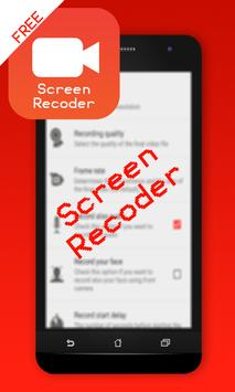 Free Screen Recoder Advice poster