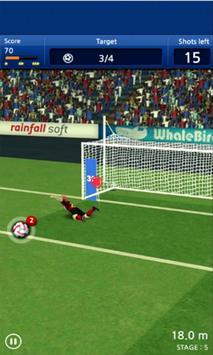 Trick soccer - Football kicks screenshot 2