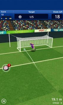 Trick soccer - Football kicks screenshot 3
