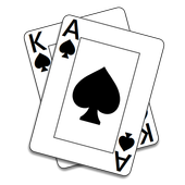 Trickster Spades icon