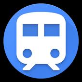 Quick Train Search icon
