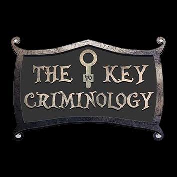 Key To Criminology - UCLan poster