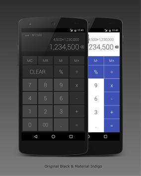 1 Schermata Calcolatrice