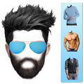 Boys Photo Editor - Six Pack & Men's Suit