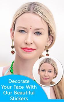 Beautify Yourself - Make Up Editor screenshot 2