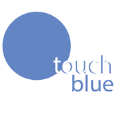 Touch Blue icon