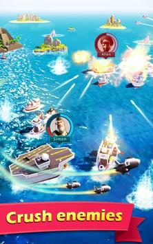 Sea Game apk screenshot