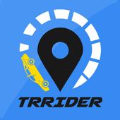 Trrider Driver icon