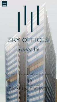 Sky Offices poster