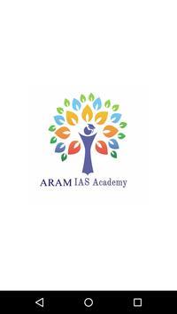ARAM IAS Call Log poster