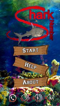 Shark Number apk screenshot
